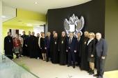 Региональное отделение ВРНС возобновляет деятельность в Рязани