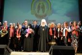 Завершился XV Международный православный Сретенский кинофестиваль «Встреча»