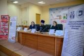 Калужская епархия реализует на развитие социальных проектов в Калужской области более 5 млн рублей
