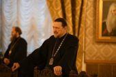 """Mitropolitul de Murmansk Mitrofan: """"Nordul extrem este un loc pentru oameni deosebiți"""""""