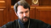 "Metropolitan Hilarion: consultations in ""Amman format"" will continue"