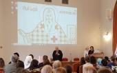 В Москве завершился второй курс подготовки помощников больничных священников