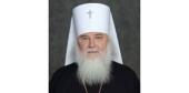 Патриаршее поздравление митрополиту Липецкому Арсению с 65-летием со дня рождения