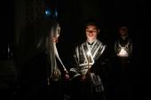 Проповедь Святейшего Патриарха Кирилла после великого повечерия в понедельник первой седмицы Великого поста в Храме Христа Спасителя в Москве