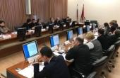 Представители Синодального комитета по взаимодействию с казачеством приняли участие в заседании постоянной комиссии Совета при Президенте РФ по делам казачества