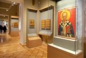 Постоянная экспозиция икон открылась в Эрмитаже