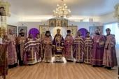 В Сингапуре завершилась богослужебная стажировка православных священнослужителей из Индонезии и Таиланда