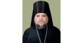 Патриаршее поздравление епископу Васильковскому Николаю с 50-летием со дня рождения