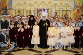Митрополит Калужский и Боровский Климент: Когда родители становятся судьями