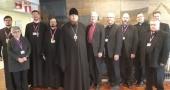 В Хельсинки прошло заседание Рабочей группы по сотрудничеству Русской Православной Церкви с Евангелическо-лютеранской церковью Финляндии