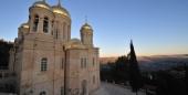 Настоятельницей Горненского женского монастыря в Иерусалиме назначена монахиня Екатерина (Чернышева)