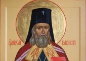 Акафист святителю Николаю Японскому