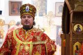 Назначен викарный архиерей Корсунской епархии
