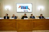 Состоялось расширенное заседание Совета Научно-образовательной теологической ассоциации