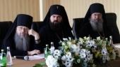 В Ессентуках завершил работу региональный круглый стол «Практические аспекты принятия в монастырь. Келейное правило монашествующих»