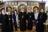 В рамках празднования Дня православной книги комплекты православной литературы были переданы социальным учреждениям Костромской области