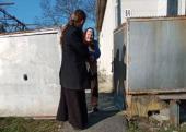 Во время карантина Мукачевская епархия поможет пожилым людям