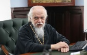 Епископ Орехово-Зуевский Пантелеимон: «Хорошо, что к карантинным мерам приходится прибегать Великим постом»