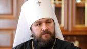Митрополит Волоколамский Иларион: «Лучше перестраховаться, чем недооценить степень угрозы»