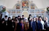 В Ташкентской епархии после масштабной реставрации открыты два монастыря