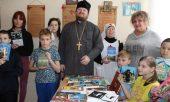 В Златоусте начал работу миссионерский проект «Передвижная православная библиотека»