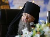 О проекте документа «Практические аспекты принятия в монастырь и духовного окормления молодых послушников»