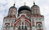 Предстоятель Украинской Православной Церкви совершил хиротонию архимандрита Марка (Андрюка) во епископа Бородянского