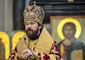 Μητροπολίτης Βολοκολάμσκ Ιλαρίωνας: Εάν δεν φοβάσαι μήπως κολλήσεις ο ίδιος, σκέψου τους άλλους