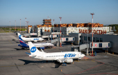 В аэропорту «Уфа» открыли часовню