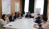 В администрации Арзамаса состоялся круглый стол по презентации проекта «Я поведу тебя в музей»