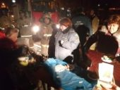 В Магнитогорске создан епархиальный штаб помощи людям, пострадавшим при взрыве газа в многоквартирном доме