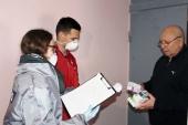 В Ростовской епархии открыт оперативный штаб помощи в сложной эпидемиологической ситуации