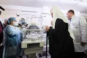 Русская Православная Церковь поможет пострадавшим от коронавируса