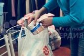 В Екатеринбурге при участии Церкви организована служба доставки продуктов и лекарств пожилым и одиноким людям