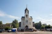 В Рязанской епархии начинает работу добровольческая служба