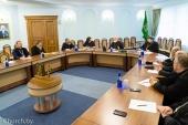 В Минской епархии будет принят ряд мер по противодействию угрозе распространения коронавирусной инфекции