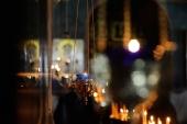 Последования всенощного бдения, часов и обедницы Недели 5-й Великого поста для домашнего совершения