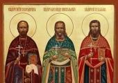 Установлено празднование Собора святых Челябинской митрополии