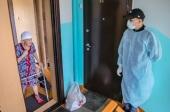 В Ижевской епархии организована помощь людям, находящимся на самоизоляции