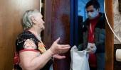 От Камчатки до Лондона: Церковь помогает нуждающимся во время пандемии