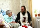 Круглосуточная горячая линия организована в Калачевской епархии