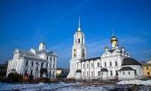 Социальный отдел Нижегородской епархии помогает гражданам, оказавшимся в трудной ситуации в связи с неблагоприятной эпидемиологической обстановкой