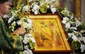 Последования всенощного бдения, часов и обедницы праздника Входа Господня в Иерусалим для домашнего совершения