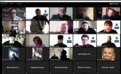 Сотрудники Синодального комитета по взаимодействию с казачеством провели вебинар с духовниками и атаманами Енисейского и Иркутского казачьих обществ