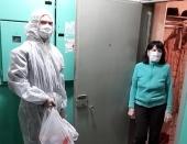 В православной службе помощи «Милосердие» зафиксировали резкое увеличение нуждающихся людей