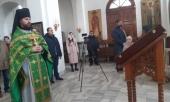В Николо-Угрешской духовной семинарии отметили 50-летие прославления равноапостольного Николая Японского