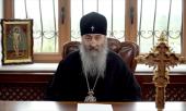 Блаженнейший митрополит Онуфрий рассказал, как будут совершаться Пасхальные богослужения в храмах Украинской Православной Церкви