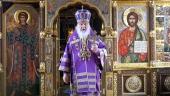 Проповедь Святейшего Патриарха Кирилла в Великий Четверток