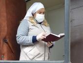 Служба «Милосердие» в Смоленске помогает обратившимся на епархиальную горячую линию