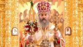 Блаженнейший митрополит Онуфрий совершил пасхальные богослужения в Пантелеимоновом монастыре в Феофании